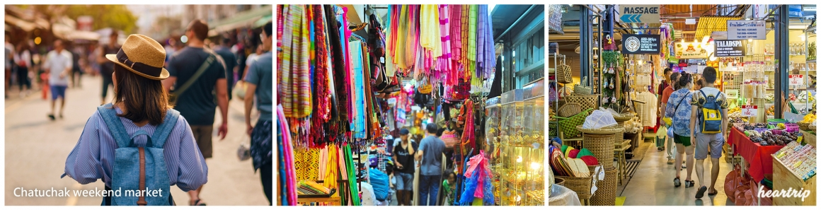 _Chatuchak weekend market